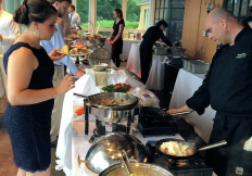 Off-site Catering