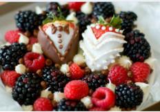 Memoriable Desserts