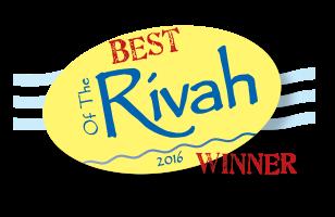Rivah 2016 Award